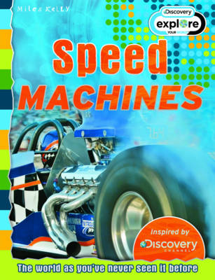 Speed Machines - Discovery Edition