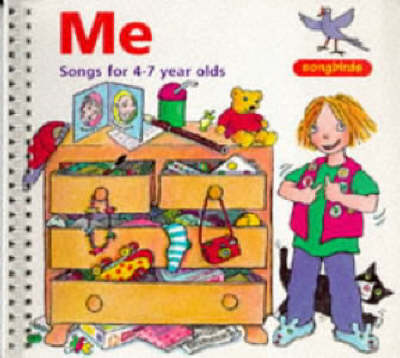 Me: Songs for 4-7 Year Olds
