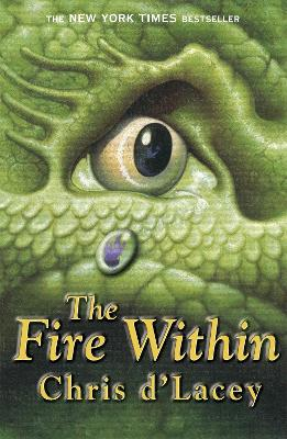 The Last Dragon Chronicles: The Fire Within: Book 1