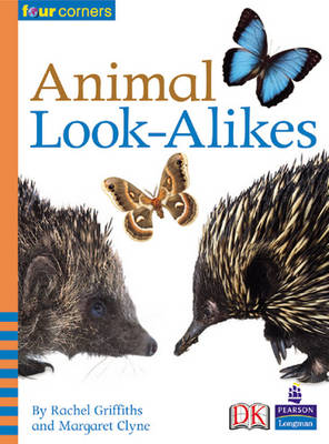 Four Corners: Animal Look-Alikes