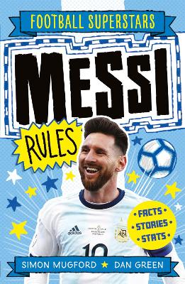 Football Superstars: Messi Rules