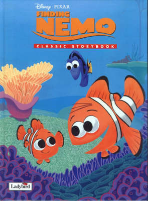Finding Nemo Classic Storybook: Classic