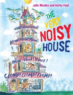 The Very Noisy House