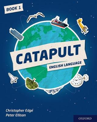 Catapult: Student Book 1