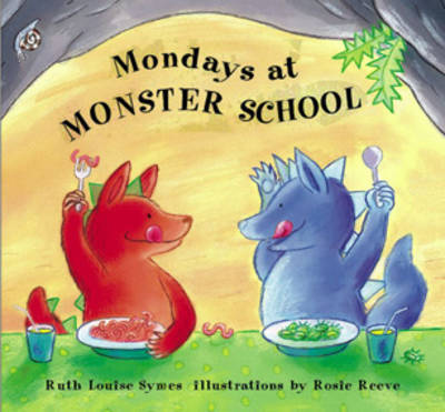 Mondays at Monster School