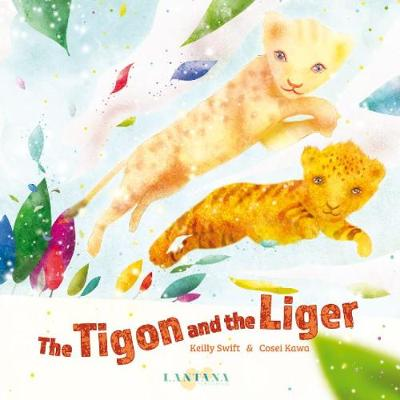 Tigon and the Liger