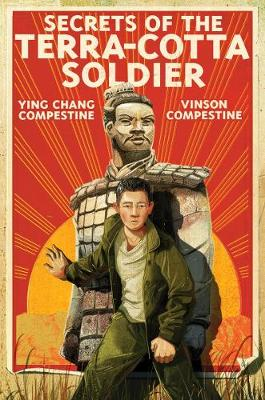 Secrets of the Terra Cotta Soldier