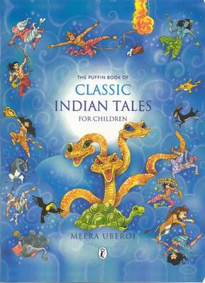 The Puffin Book of Classic Indian Tales for Children