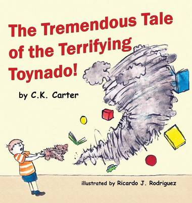 The Tremendous Tale of the Terrifying Toynado