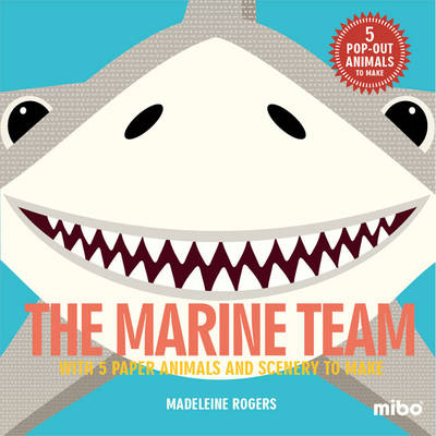 Mibo: The Marine Team