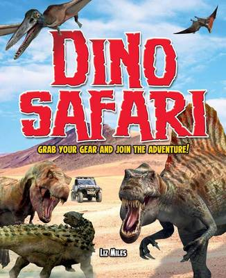 Dino Safari: Grab Your Gear and Join the Adventure!