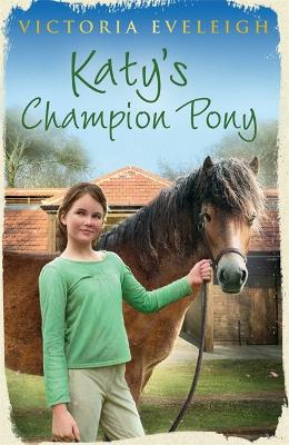 Katy's Exmoor Ponies: Katy's Champion Pony: Book 2