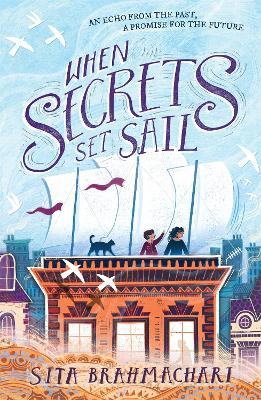 When Secrets Set Sail