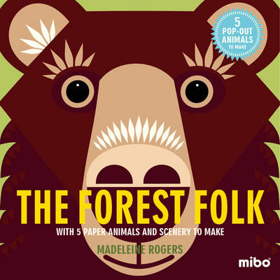 Mibo: The Forest Folk