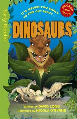 Early Reader Non Fiction: Dinosaurs