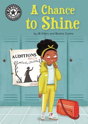 Reading Champion: A Chance to Shine: Independent Reading 18
