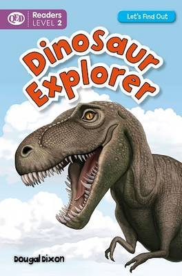 Let's Find Out: Dinosaur Explorer