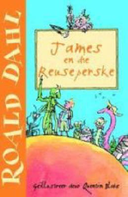James En Die Reuseperske