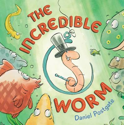 The Incredible Worm