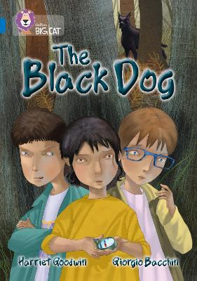 The Black Dog: Band 16/Sapphire