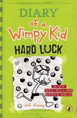 Book Reviews For Diary Of A Wimpy Kid Hard Luck Book Cd By Jeff Kinney Toppsta
