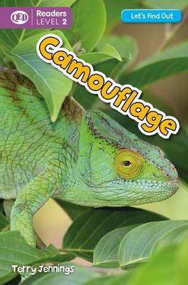 Let's Find Out: Camouflage