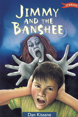Jimmy and the Banshee