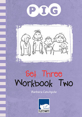 Pig Set 3 Workbook Two