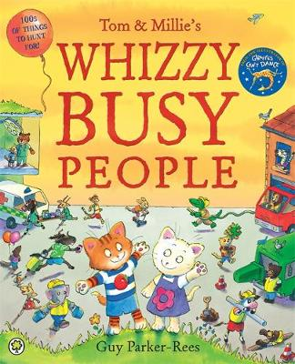 Tom and Millie: Whizzy Busy People