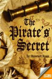 Fiction Express: The Pirate's Secret