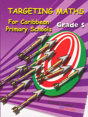 Targeting Maths for Caribbean Primary Schools