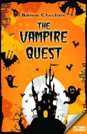 Fiction Express: The Vampire Quest