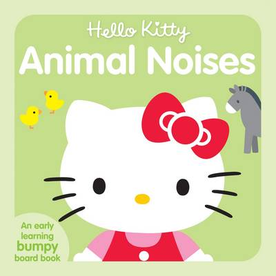 Hello Kitty Farm Animals