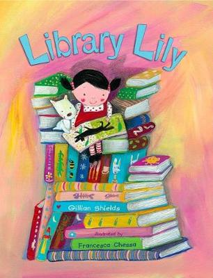 Library Lilly