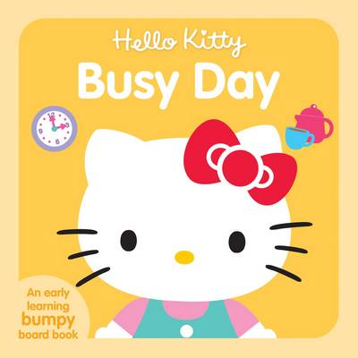 Hello Kitty Busy Day
