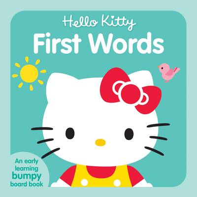 Hello Kitty First Words