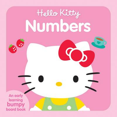 Hello Kitty Numbers