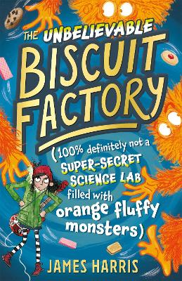 The Unbelievable Biscuit Factory