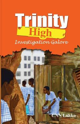Trinity High: Investigation Galore