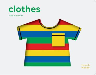 TouchWords: Clothes
