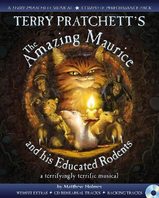 Terry Pratchett's the Amazing Maurice: And His Educated Rodents