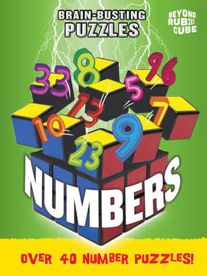 Beyond the Cube: Number Puzzle