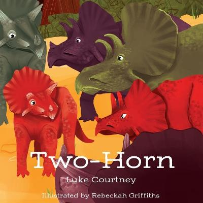 Two-Horn