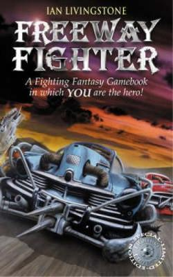 Freeway Fighter