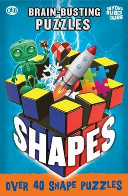 Beyond the Cube: Shape Puzzle