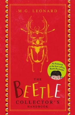 Beetle Boy: The Beetle Collector's Handbook