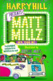 Matt Millz on Tour!