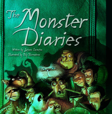 Monster Diaries
