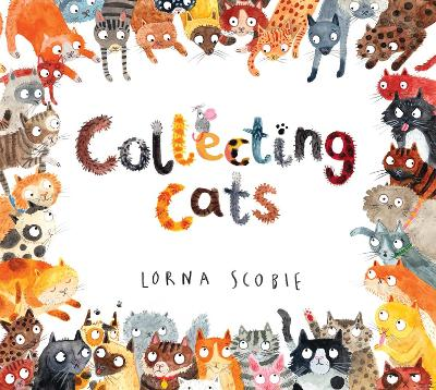 Collecting Cats