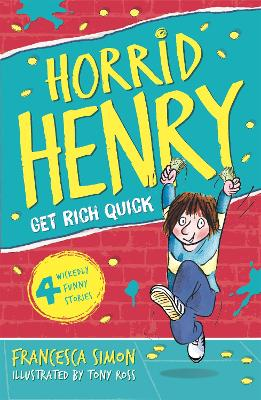 Get Rich Quick: Book 5